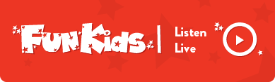Fun Kids Radio logo